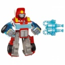 Transformers Rescue Bots Energize Heatwave the Fire-Bot Figure, Хитвейв Боты Спасатели