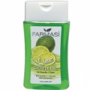 Гель для душа «Лайм» Farmasi Shower Gel Lime