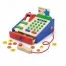 Игрушка Viga Toys «Кассовый аппарат» (59692)