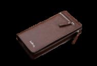 Мужской кошелек портмоне Baellerry Italia