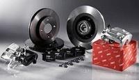 Тормозные диски Mitsubishi