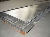 Купить нержавеющий лист AISI 304 0,8х1000х2000мм (матовый)