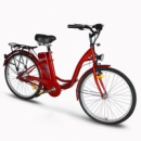 Электровелосипед LIRA 2018
