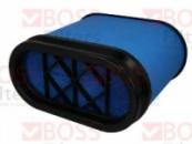 Фильтр воздушный IVECO EuroCargo BOSS FILTERS BS01090,42558096