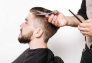 Чемпионат по парикмахерскому искусству 2018 мужские мастера