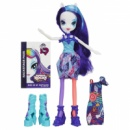 My Little Pony Equestria Girls Rainbow Rocks Rarity Doll with Fashions, девушки Эквестрии Рарити с нарядами