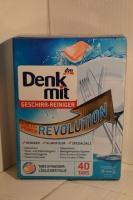 Таблетки для посудомоечных машин Denkmit Multi-Power Revolution 40шт, Германия|escape:'html'