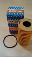 Фильтр масляный L470 trafic производитель PURFLUX