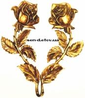 Троянда КВ-35
