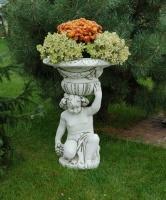 Фигуры и скульптуры садовые (для дачи и сада) escape:'html'