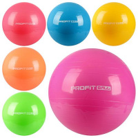 Мяч для фитнеса 75см PROFITBALL|escape:'html'