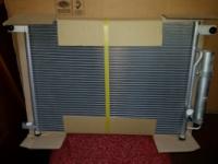 Радиатор кондиционера AВЕО (Корея)