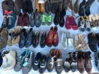 Обувь сток 14 евро/кг. Лоты по 25 кг.|escape:'html'