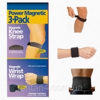 Комплект магнитных лент Power Magnetic 3-Pack|escape:'html'