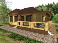 Проект деревянного дома. escape:'html'