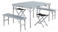 Набор туристической мебели EASY CAMP DIJON арт. 670409