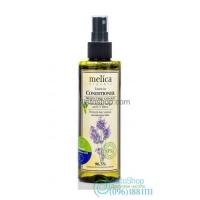 Кондиционер Melica для защиты цвета волос с экстрактом лаванды 200мл