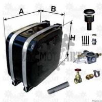 Гидравлический бак на даф, ман, рено, скания|escape:'html'