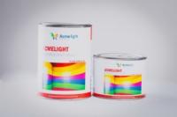Acmelight Fluorescent paint for Oracal для шелкотрафаретной печати на пленке оракал