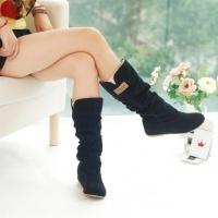 Бесплатная Доставка,2013 новый зимний шерстяной леди снега сапоги,сексуальная мрачным оранжево-коричневые ботинки женщин|escape:'html'