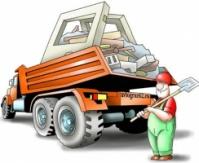 Вывоз мусора, строй-мусора, мебели