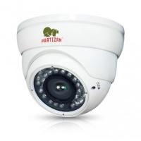 видеокамераPARTIZAN CDM-VF37H-IR FullHD v3.4 Metal f 2.8-12 1/2,8« JPS 2.0 МP ИК 30м escape:'html'
