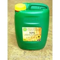 Комплекс для питания зерновых культур и кукурузы - NPS
