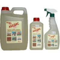 АБЕДИС 06 ® (концентрат 1:2) - антисептик удаляет грибки, грибковую плесень, мох и лишайники с бетона, кирпича, штукатур|escape:'html'