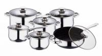 Набор посуды RENBERG BOLERO 12 пр.|escape:'html'
