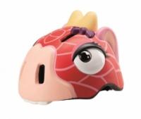 Защитный шлем «Жираф» от CRAZY SAFETY new|escape:'html'
