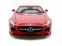 Mercedec-Benz SLS AMG|escape:'html'
