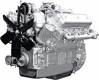 Двигатель ЯМЗ 236НЕ2 (230л.с) евро 2 escape:'html'