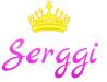 Интернет-магазин бижутерии «Serggi»