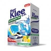 Таблетки для посудомоечной машины Klee 102 шт,|escape:'html'