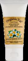 Экстрапитательный крем для рук «ФРАНЖИПАНИ, ШИ И ЖОЖОБА» Organic Tai, 60мл