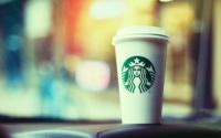 Керамическая чашка СтарБакс StarBucks кружка с силиконовой крышкой|escape:'html'