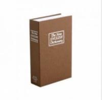 Книга сейф Английский словарь 4 цвета большая|escape:'html'