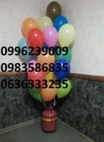 Одноразовый баллончик с гелием и шариками .|escape:'html'