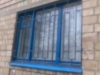 Решетка на окно №3|escape:'html'