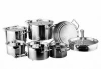 Набор посуды Vinzer UNIVERSUM PRO 14 пр.|escape:'html'