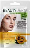 BeautyDerm Маска експрес зволоження та відновлення 15мл escape:'html'