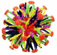 Развивающая игрушка Играем вместе - Шар-трансформер