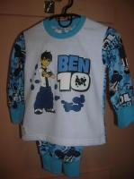 Пижама Бен для мальчика теплая|escape:'html'