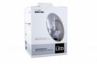 Светодиодыные лампы (LED) Sho-Me G6.2 H1 6000K 25W 2шт. escape:'html'