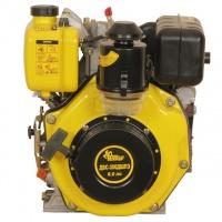Двигатель дизельный ДВС-300ДШЛЭ 6 л.с.|escape:'html'