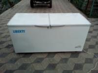 Морозильная камера Liberty BD-525 Q