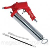 Пистолет для выдавливания смазки пневматический INTERTOOL PT-0607 Код:279402047 escape:'html'