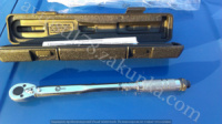 Динамометрический ключ Intertool 3/8«, 7-105 NM (XT-9003)