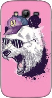 Чехол «Не шутите с медведем»|escape:'html'
