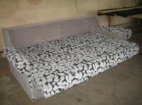 Перетяжка, замена обивки дивана, мягкой мебели в Павлограде